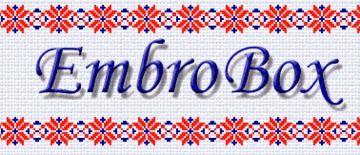 EmbroBox