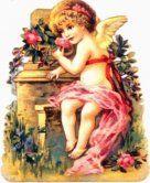 Буклеты вышивки крестом «Ко дню Святого Валентина»