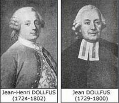 История компании «DMC»