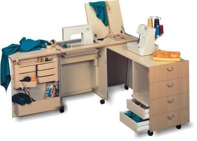 Оборудование рабочего места при машинной вышивки