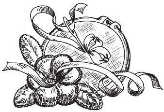 Объемная вышивка - Необычный способ Вышивки