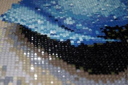 Алмазная вышивка Полезные советы начинающим