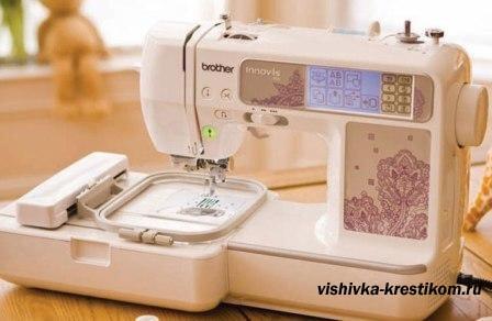Вышивальные Машины: Как Выбрать