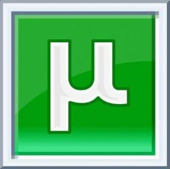 Программа для работы с торрент файлами - µTorrent 3.4.2